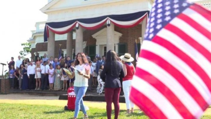 64th Annual Vinton Dogwood offers food, fun and more