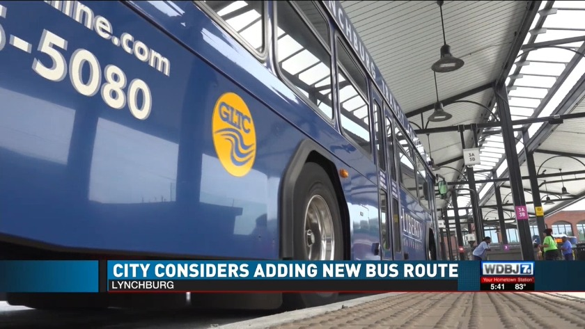 City considers adding new bus routes
