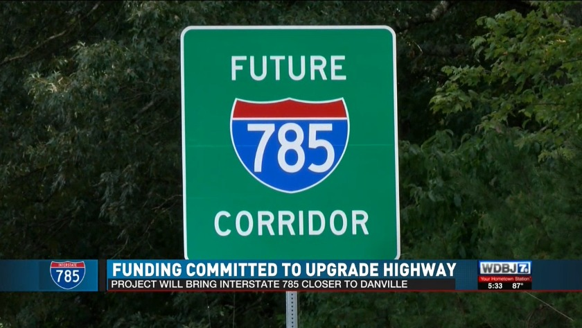 Funding committed to upgrade highway