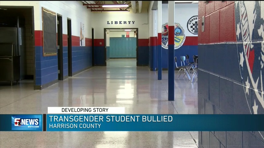 UPDATE: ACLU-WV files lawsuit over abuse of transgender high