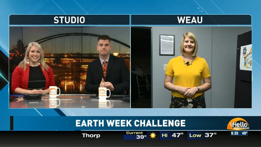 Beaver Creek Reserve hosts Earth Week Challenge