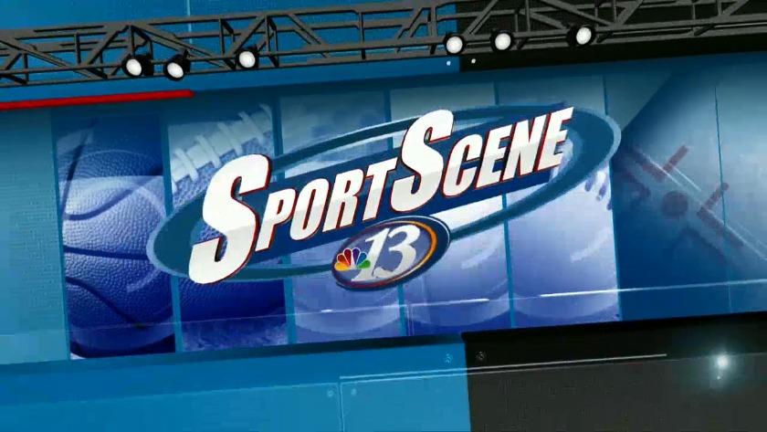 SportScene 13 @ Ten (1/10/18)