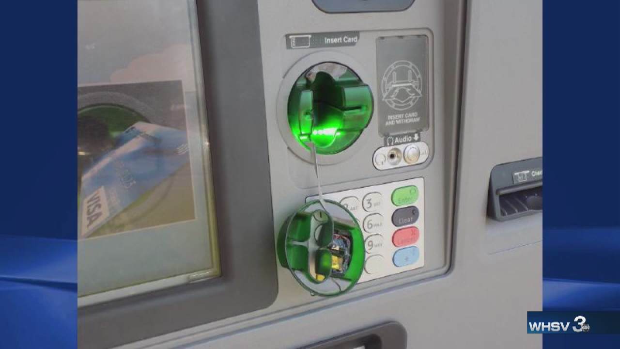 ATM data-skimmers target the Valley