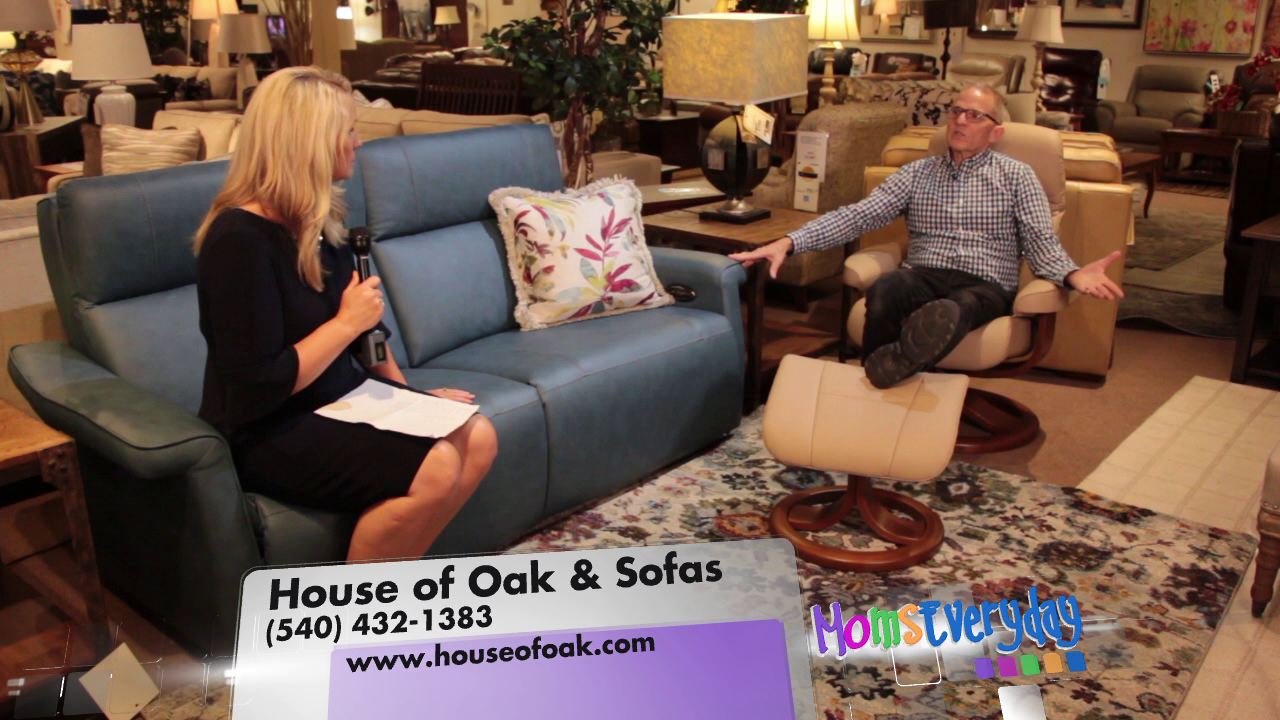 House Of Oak And Sofas