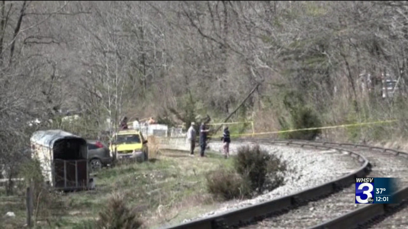 Buckingham Branch shocked by 2 fatal collisions involving same train