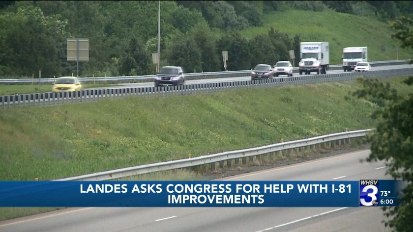 Cleanup of Shenandoah County I-81 crash will finish