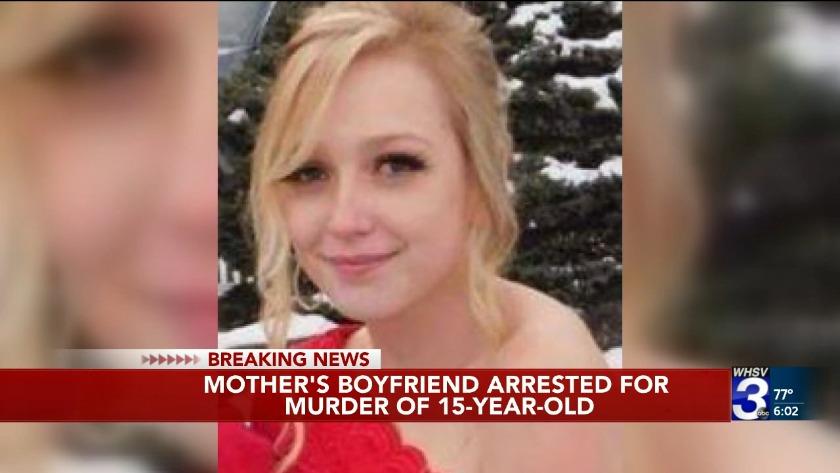 BREAKING: Suspect arrested in missing WV girl case