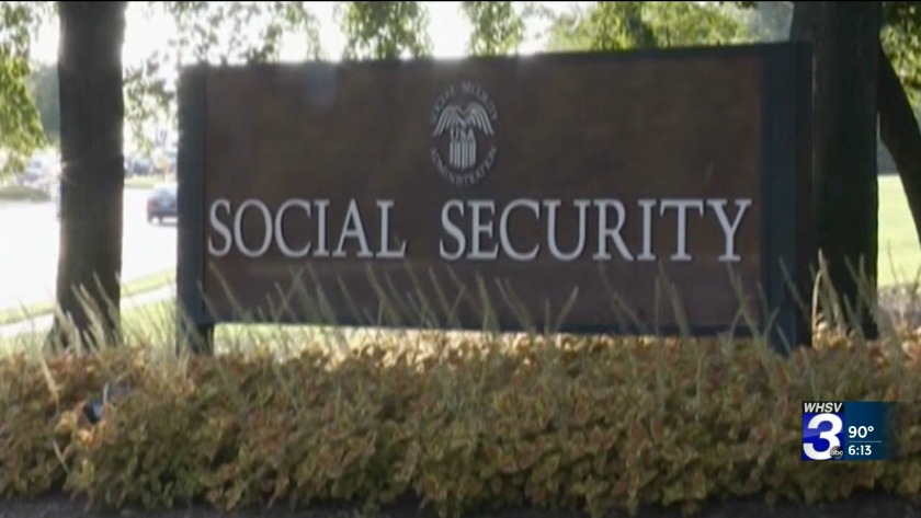 Scammers are after your social security number