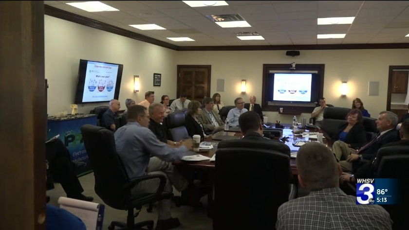 Round Table Jobs.Manufacturing Roundtable Discusses Filling Skilled Labor Jobs