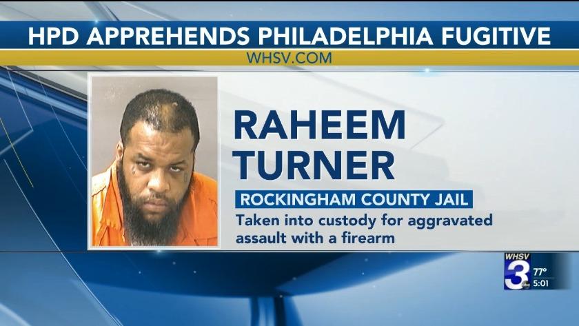HPD arrests Philly fugitive