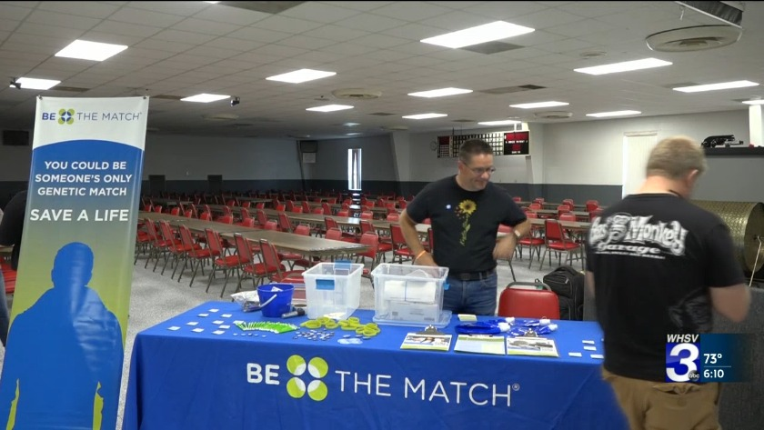 Be the Match event held for McGaheysville woman with Leukemia