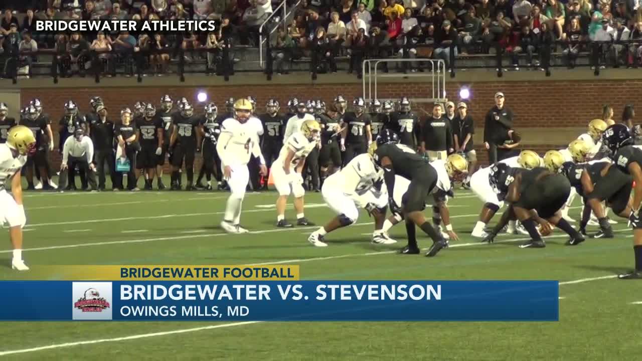 Bridgewater vs  Stevenson