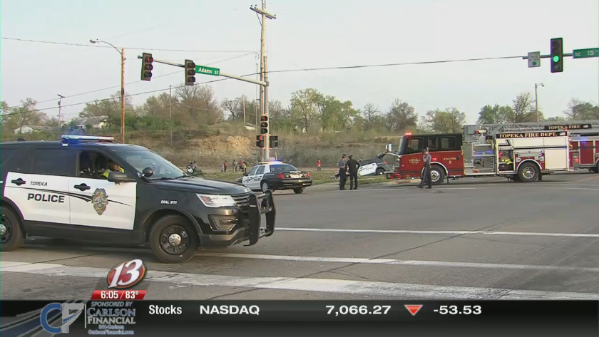 Father, daughter file $5 million claim after crash with TPD
