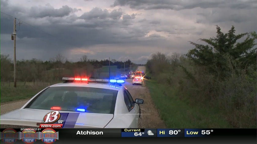 Woman and child injured in Osage Co  wreck