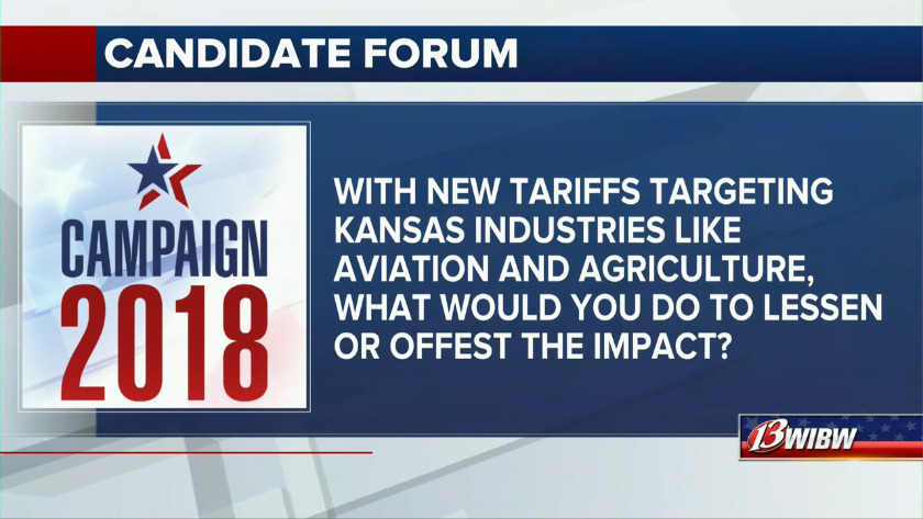Dem  forum: Tariffs