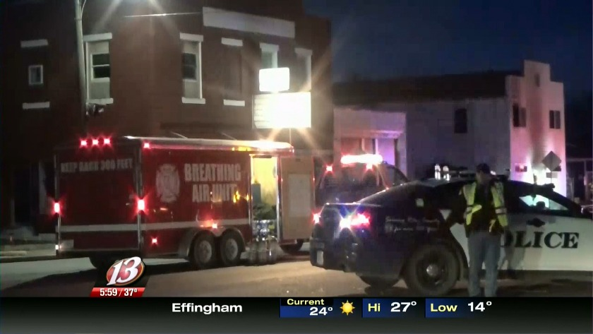 Four dead in Ogden house fire
