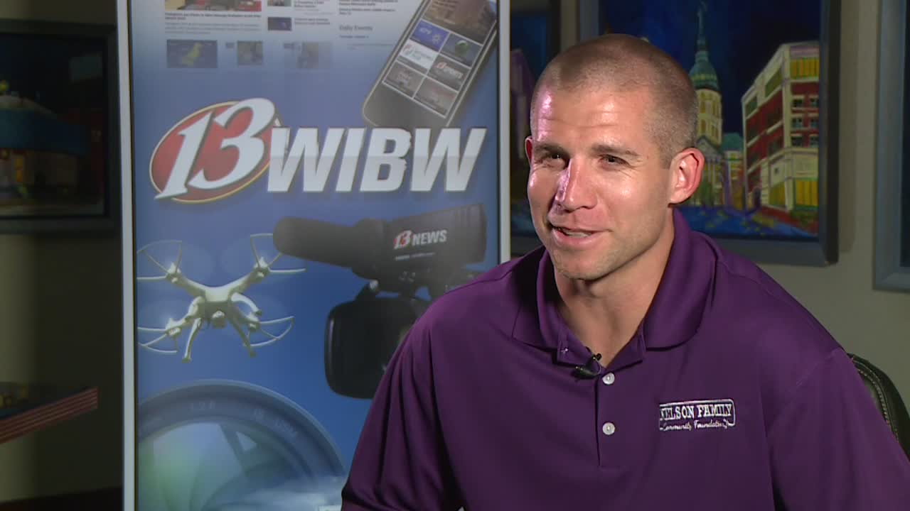Jordy Nelson talks retirement, life after football, K-State