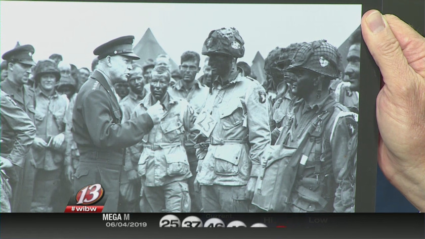 Eisenhower Museum ready to observe D-Day 75
