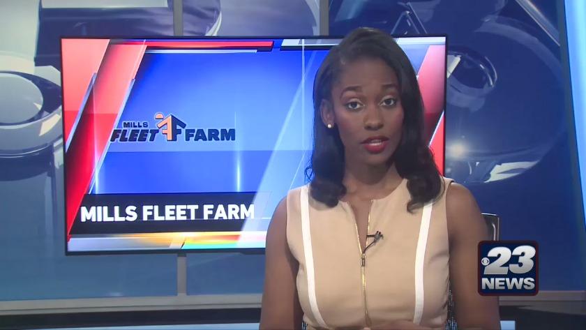 Mills Fleet Farm to open near Cherry Valley Mall