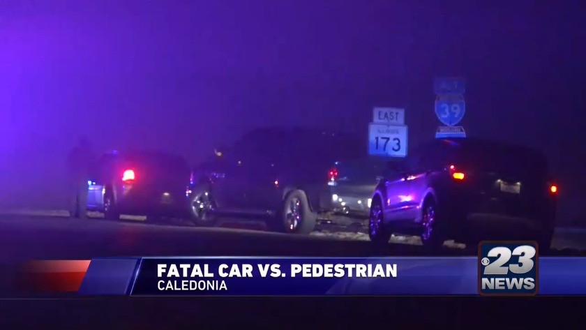 UPDATE: Woman killed in Route 173 accident identified