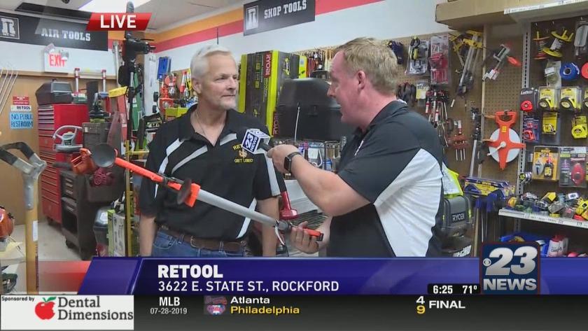 A closer look at Retool products
