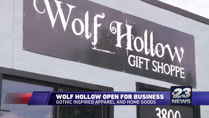 Wolf Hollow opens permanent store front in Rockford