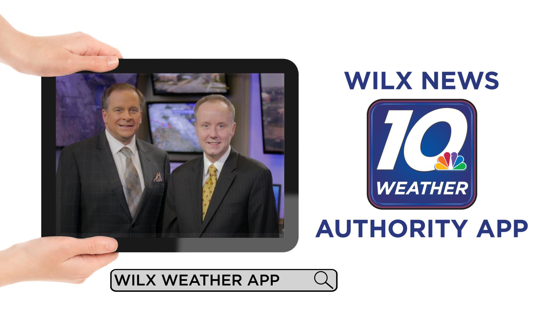 WILX Weather App Winner