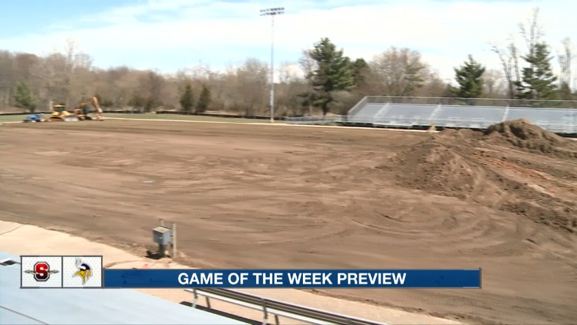 Game of the week preview: Haslett vs  Sexton