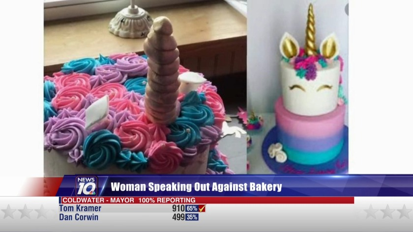 Remarkable Woman Says She Spent Hundreds On Botched Birthday Cake And Party Birthday Cards Printable Inklcafe Filternl