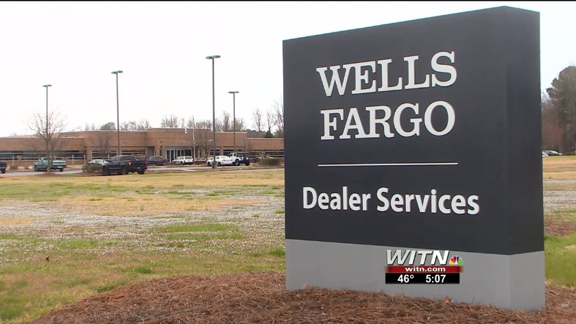 Pitt County Considers Switching Banks After Wells Fargo Shuts Down