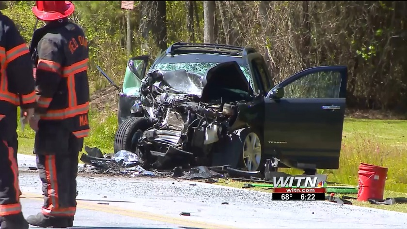 UPDATE: Child in critical condition following head-on crash