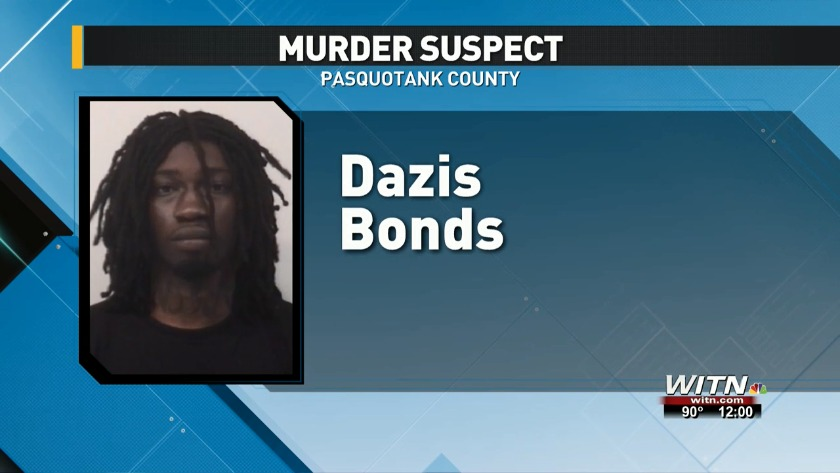 Elizabeth City man charged with weekend murder