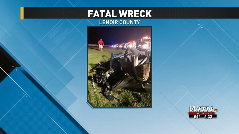 NEW INFO: One man killed, another seriously injured in Lenoir County