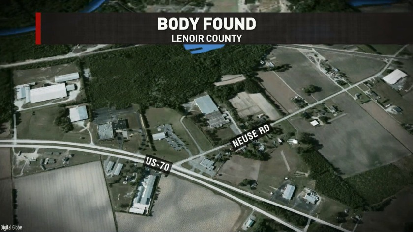 Funeral Friday for man found dead in ditch after vehicle crash