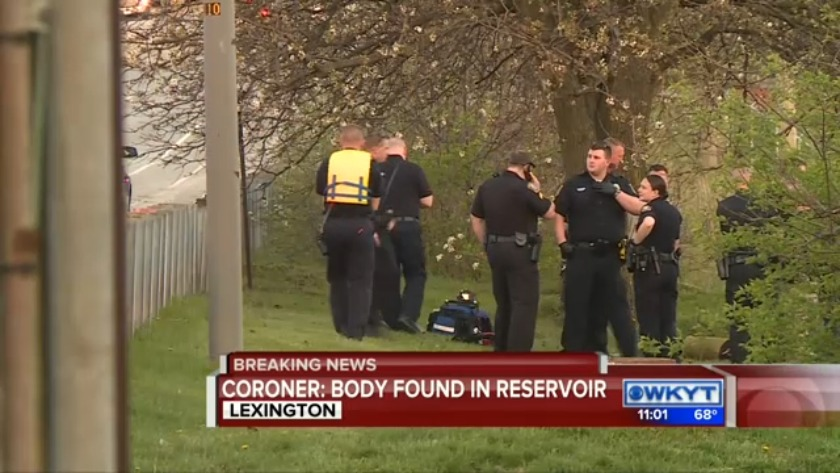 WATCH Fayette Co  coroner confirms body found at reservoir off