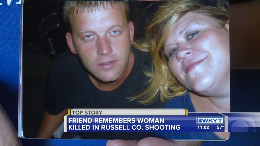 WATCH One dead in Russell County shooting, suspect in custody