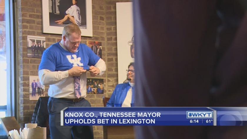 Kentucky Local News Weather Sports Lexington Ky Wkyt