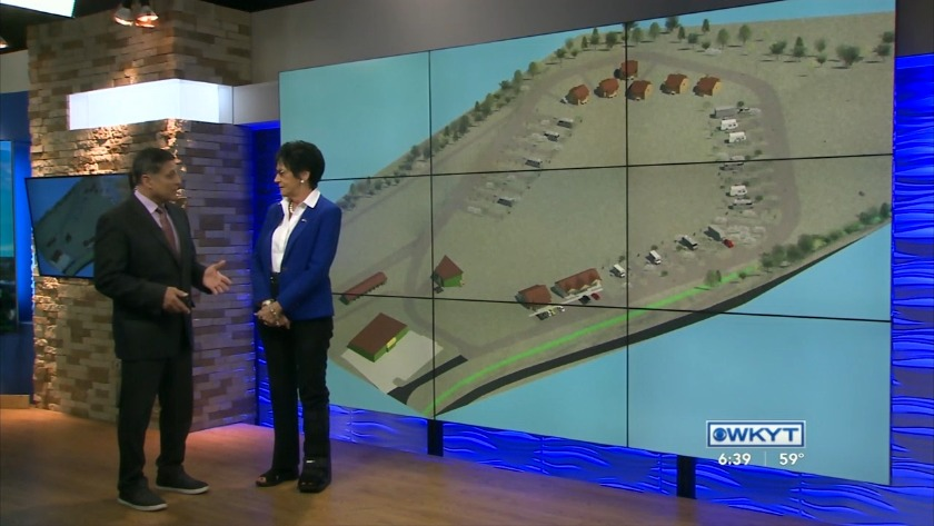 BDTN : Eastern Kentucky trail expanding thanks to $2 million
