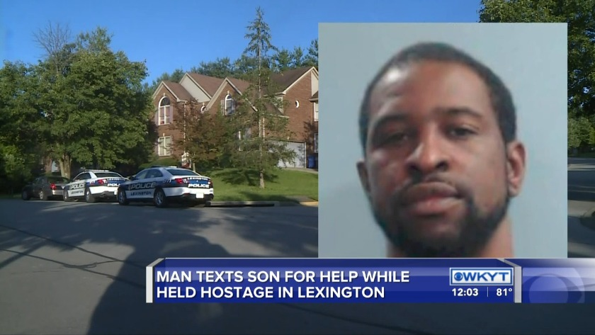WATCH: No arrests in drive-by shooting in Lexington