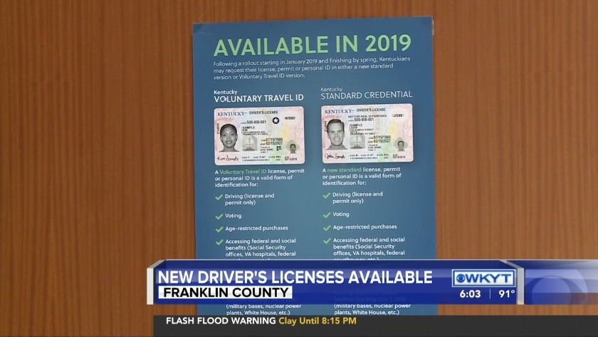 drivers license renewal nicholasville ky