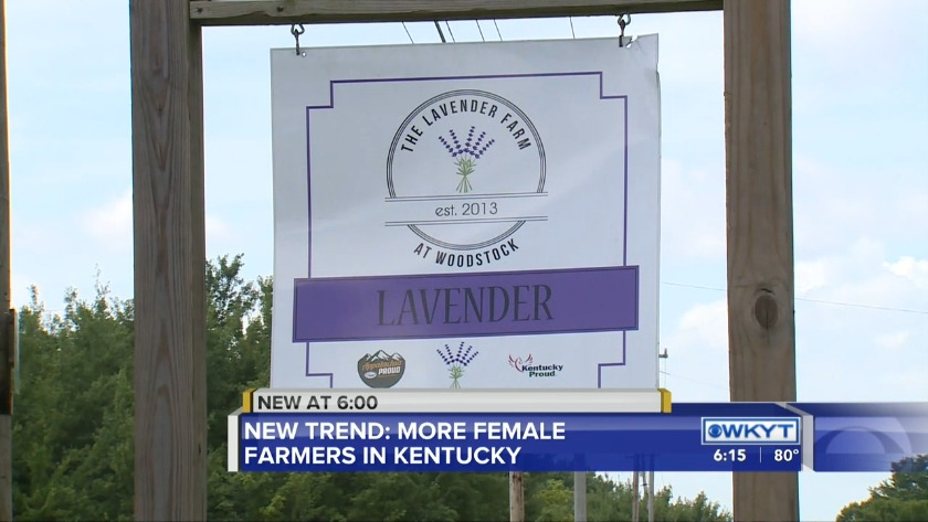 WATCH Kentucky mother and daughter part of growing trend of female