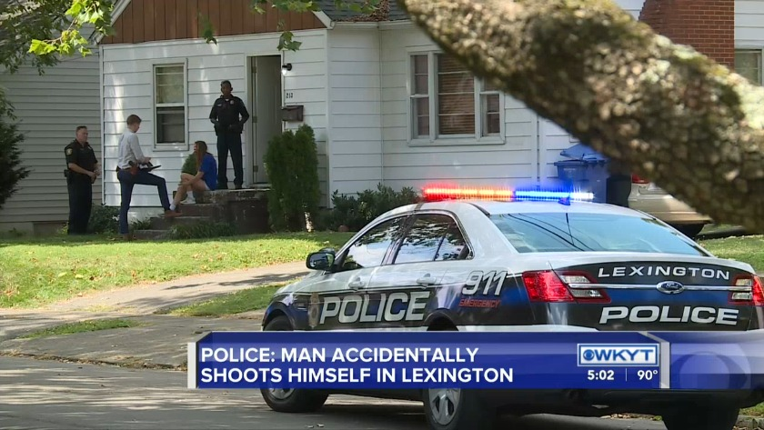 WATCH Police: Man suffers life-threatening injuries after