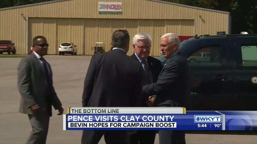WATCH Kentucky Newsmakers 10/28/18 Part 1