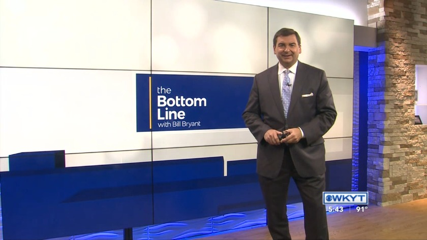 WATCH The Bottom Line with Bill Bryant (9/4/2019)
