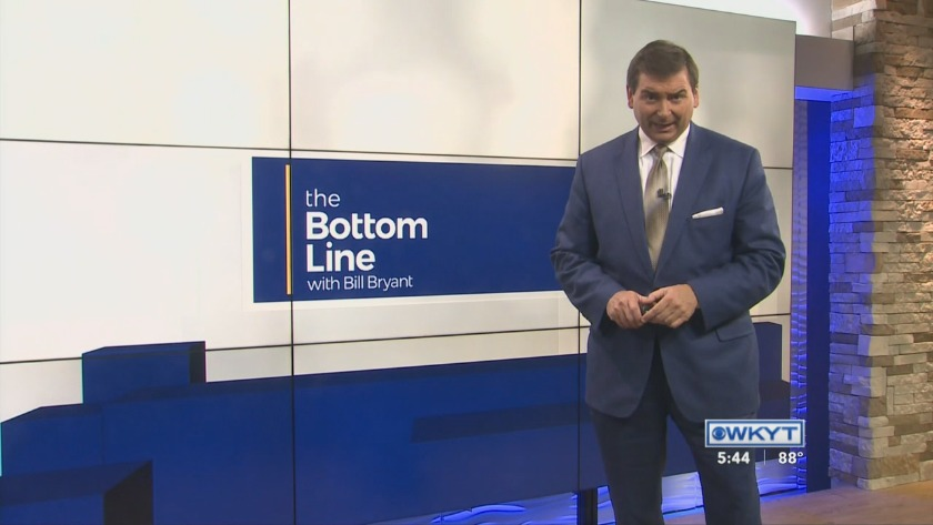 WATCH The Bottom Line with Bill Bryant (9/6/2019)