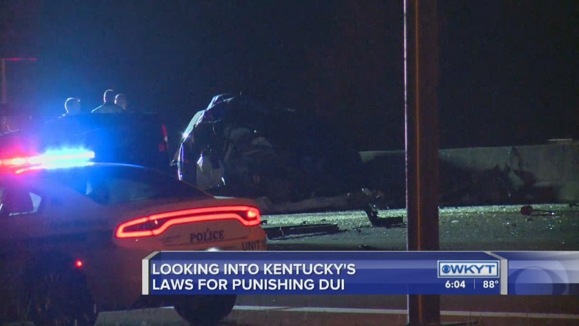 WATCH Advocates push for stronger DUI laws in Kentucky