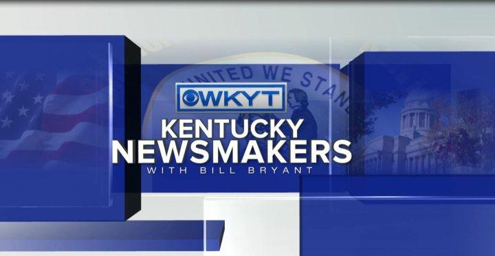 Kentucky Newsmakers 9-8-2019
