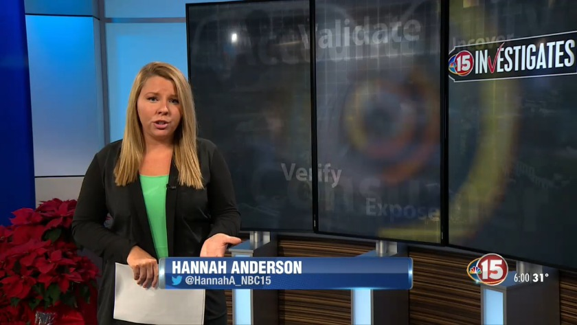 NBC15 Investigates: Inmate transfer process, Chris Watts