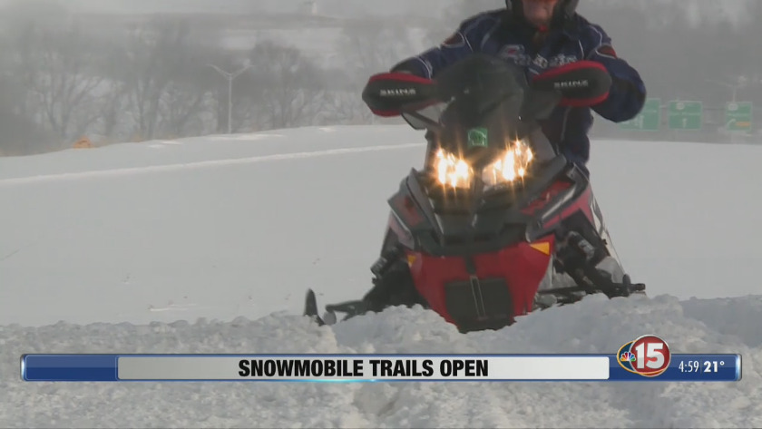 Snowmobile trails open in Dane Co. on vermont snowmobile trail map, green bay snowmobile trail map, dane county parks map, pine mountain ga hiking trail map, vilas county snowmobile map, southern wisconsin snowmobile trail map, dane county wi snowmobile map, kenosha snowmobile trail map, marathon snowmobile trail map, wisconsin dells snowmobile trail map, racine snowmobile trail map, lincoln county wisconsin snowmobile map, oneida county snowmobile map, bayfield wi snowmobile trail map, wisconsin state snowmobile map, northern wisconsin snowmobile trail map, dane county wisconsin snowmobile trails, dane county area map, langlade county snowmobile map, wi state snowmobile trail map,