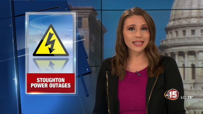Power Outages in Stoughton
